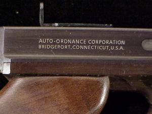 Miniart 3rd M-1 Thompson ES-25-10