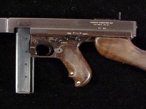 Miniart 3rd M-1 Thompson ES-25-11