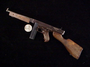 Miniart 3rd M-1 Thompson ES-25-2