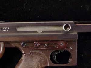 Miniart 3rd M-1 Thompson ES-25-35