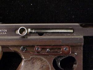 Miniart 3rd M-1 Thompson ES-25-36