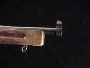 Miniart 3rd M-1 Thompson ES-25-4