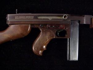 Miniart 3rd M-1 Thompson ES-25-9