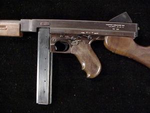 Miniart 3rd M1-A1 Thompson ES-26-13