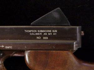 Miniart 3rd M1-A1 Thompson ES-26-14