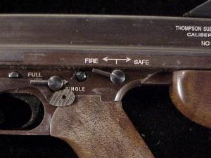 Miniart 3rd M1-A1 Thompson ES-26-15