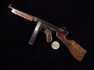 Miniart 3rd M1-A1 Thompson ES-26-2