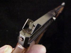 Miniart 3rd M1-A1 Thompson ES-26-26