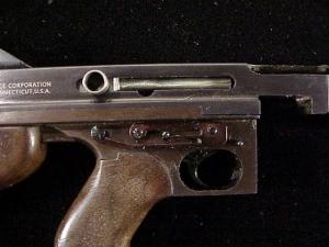 Miniart 3rd M1-A1 Thompson ES-26-28
