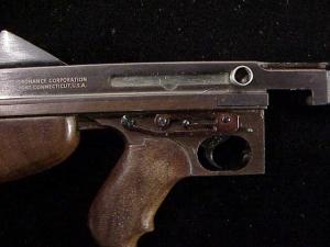 Miniart 3rd M1-A1 Thompson ES-26-29