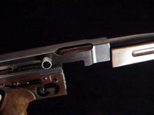 Miniart 3rd M1-A1 Thompson ES-26-30