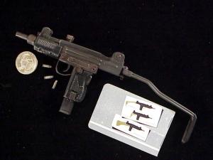 Miniart 3rd Mini Uzi ES-7-2