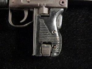 Miniart 3rd Mini Uzi ES-7-31