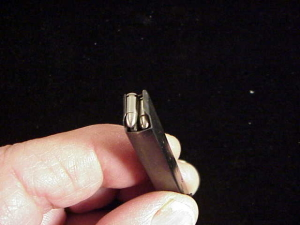 Miniart 3rd Mini Uzi ES-7-39