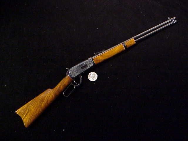 Wayne Driskill Miniature Firearms – Miniart