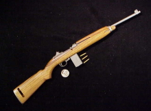 Miniart M-1 Carbine 003 ES-4-1