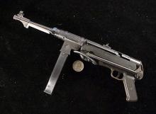 Miniart half MP-38 003-2