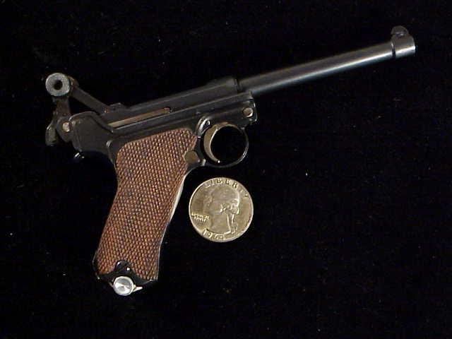 Wayne Driskill Miniature Firearms – !!!!!SOLD!!!!! Miniart 1