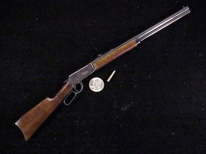 Miniart third 1894 Win oct bbl rifle 002-1
