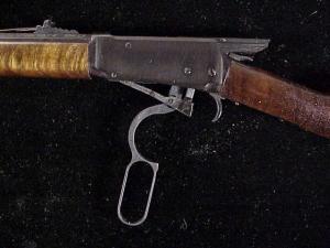 Miniart third 1894 Win oct bbl rifle 002-10