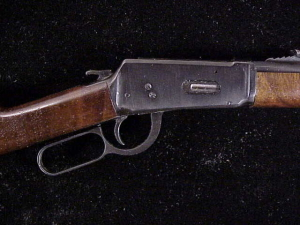 Miniart third 1894 Win oct bbl rifle 002-13