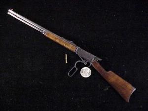 Miniart third 1894 Win oct bbl rifle 002-2