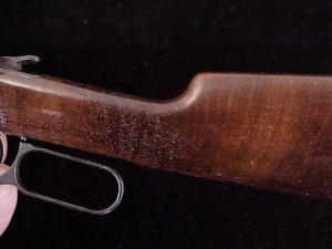 Miniart third 1894 Win oct bbl rifle 002-21