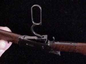 Miniart third 1894 Win oct bbl rifle 002-28