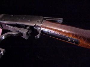 Miniart third 1894 Win oct bbl rifle 002-29