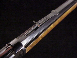 Miniart third 1894 Win oct bbl rifle 002-9