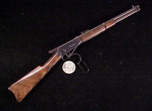 Miniart third Winchester 1894 trapper carbine 02-2