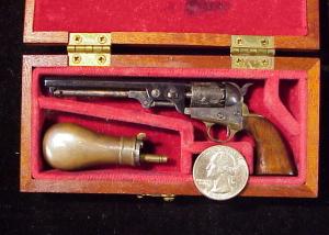 Paul Ellis 3rd Colt 51 Navy-1