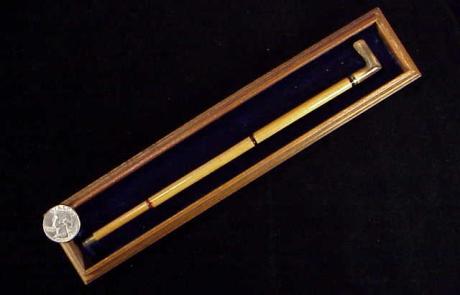 Sutherland Eclipse cane gun ES-17-1
