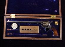 Uberti Buntline SAA L Smith shooter ES-21-1