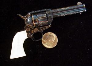 Uberti Colt SAA Eng, GWI, IG 667-1