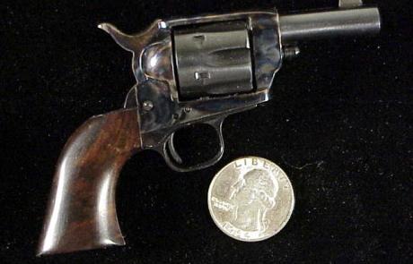 Uberti Colt SAA Sheriff 1734-1