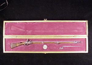 Unknown fourth British Brown Bsss Musket-1
