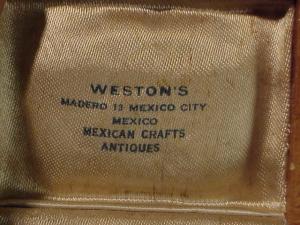 Weston BelMez TJ-9-3