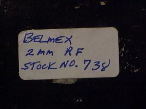 Weston BelMez TJ-9-5