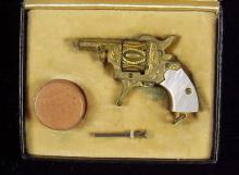 Franz Pfannl German 2mm PF revolver-1