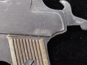 Kolibri model 4-17