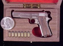 Navy Blue third Colt 1911-1