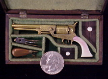Unknown .25 Colt Walker KD-2-1