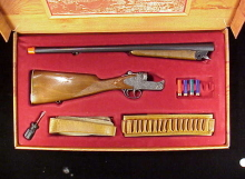Edison toy shotgun RN-6-1