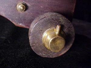 Levigne & Scott cannon-21