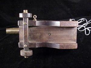 Levigne & Scott cannon-25