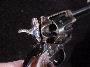 Uberti Colt SAA 4.75 SP 2045-14