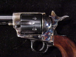 Uberti Colt SAA 4.75 SP 2045-16