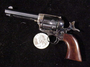 Uberti Colt SAA 4.75 SP 2045-2
