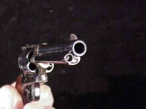 Uberti Colt SAA 4.75 SP 2045-3
